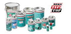 The glue Rema Tip Top systems for conveyer belts