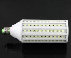 Светодиодная лампа с цоколем Е27 (165 диодов)