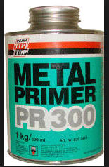 Primer of Metal Primer PR 300