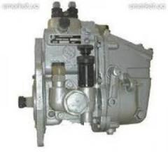Fuel pump of a high pressure of TNVD D-21