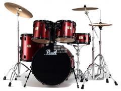 Drum set of Pearl EX-805