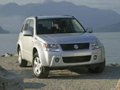 Автозапчасти бывшие в употреблении  Suzuki Grand