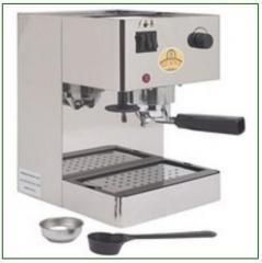 Coffee maker of TRE_SPADE ESPRESSO CASA Delux