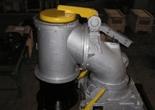 Стояк для отвода газа