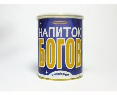 "Консерва-чай ""Напиток Богов"""