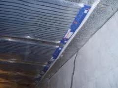 Системы инфракрасного отопления помещений