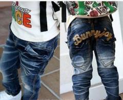 Джинсы детские|джинсы для мальчиков