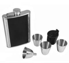 Flasks are gift, a set gift SET2 1508YGB (S.Quire)