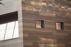 Панелі фасадні алюмінієві (композитні)