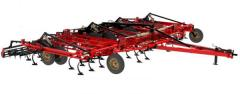 Wide-Cultivator CPS-12PM