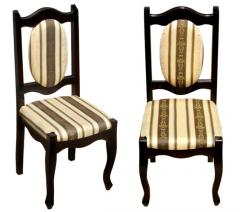 """Chairs for cafe, the Chair """"Consul"""