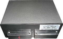 Бесконтактный реверсивный пускатель ПБР-3А для