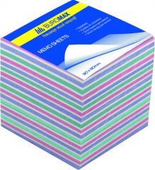 Block of scratch paper Ukraine