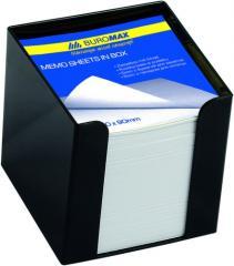 Paper blocks price