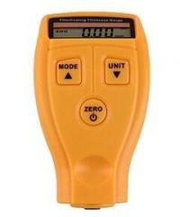 Автомобильный толщиномер краски GM200 (RM200) Fe