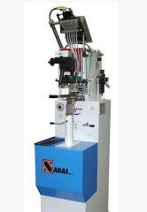 Pribivka of SABAL S40/SDV heel