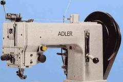 Maszyny do szycia dla przemysłu obuwniczego