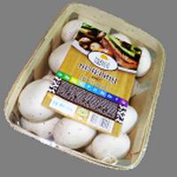 Champignon mushrooms (packing) 450 g