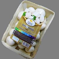 Champignon mushrooms (packing) 600 g