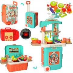 Кухня 008-956A 50-21-66см