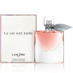 Женская парфюмированная вода Lncome La Vie Est