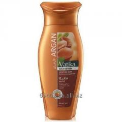 Шампунь для волос C маслом аргании Dabur