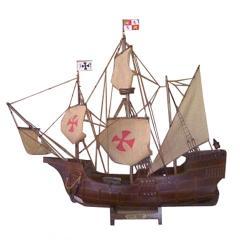 Модели парусных кораблей. Подарочная продукция