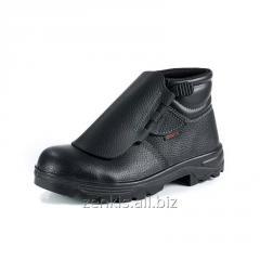 Ботинки сварщика S 016 PS