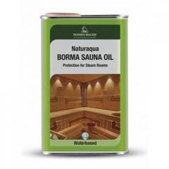 3941 Масло для сауны SAUNA OIL (1 л,), BORMA WACHS