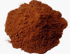Dark cocoa powder