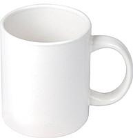 Чашка фарфоровая для сублимации