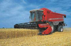 The equipment for agriculture