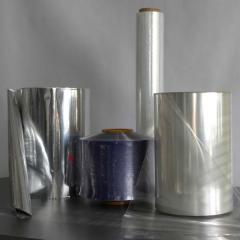 Полимерные упаковочные материалы