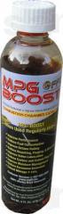 MPG fuel biocatalys