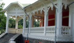 Stucco molding, decorative stucco molding, plaster