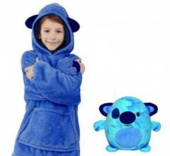 Детская толстовка-игрушка Huggle Pets Hoodie |