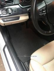 Коврики EVA (черные) BMW 7 серия F01/F02
