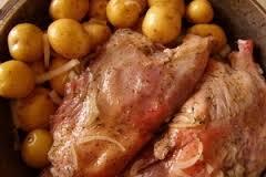 Мясо нутрии без ГМО