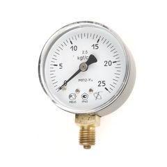 Manometer oxygen 25kgsm2/250kgsm2