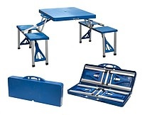 Marching transforming table