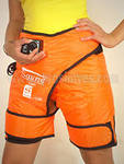 Shorts the Sauna with thermoeffect of Sauna Pants