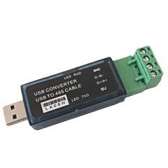 LX08H Перехідник USB - RS485 конвертер адаптер