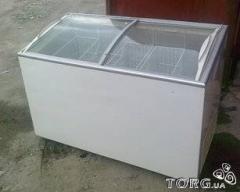 По 2300-2500 грн  НОВЫЕ Морозильные лари.