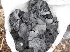 Уголь древесный яблоня оптом цена Киев