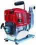 Motor-pump of Honda WX10K1 E1T