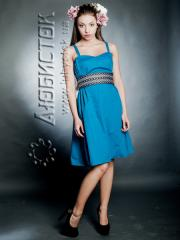 Design women's clothing - from trademark Lyubistok