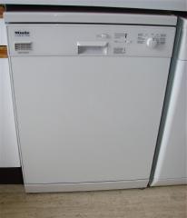 Посудомоечная машина Miele