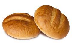 Хлеб подовый Орильский