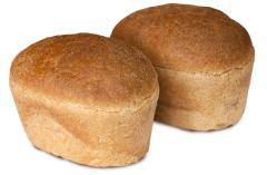 Хлеб формовой с отрубями ТМ Даромир