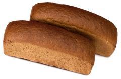 Alchevsk square loaf